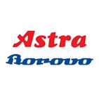 ASTRA I BOROVO logo